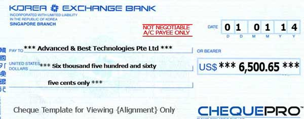 usa cheque image size requirements