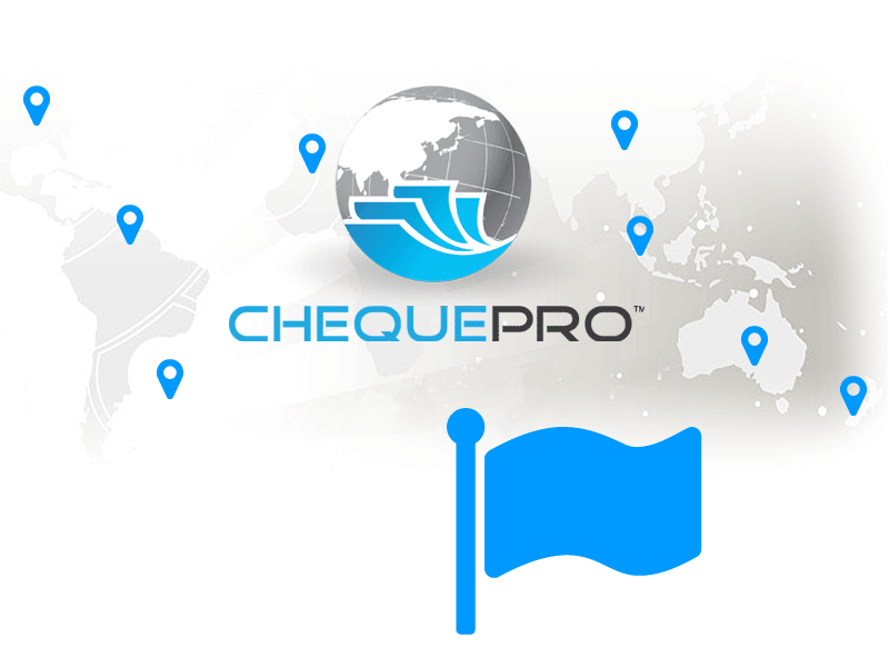 ChequePRO Features